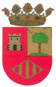 Escudo de Pina de Montalgrao